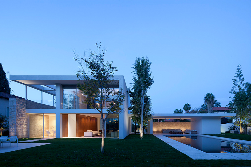 Orchad House