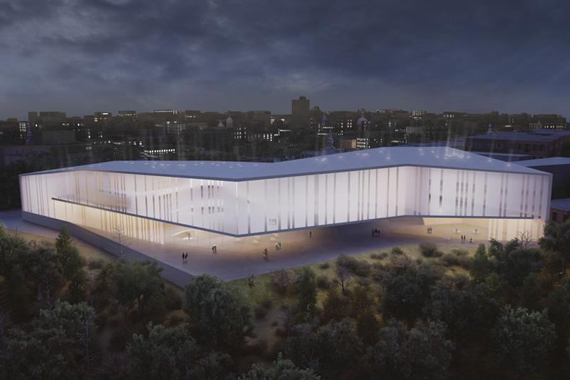 מוזיאון הסובלנות בירושלים