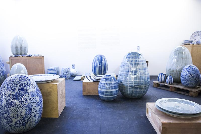 כחול לבן Made in China, מרתה ריגר