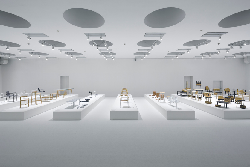 Nendo works. Photo by Joakim Blockstrom