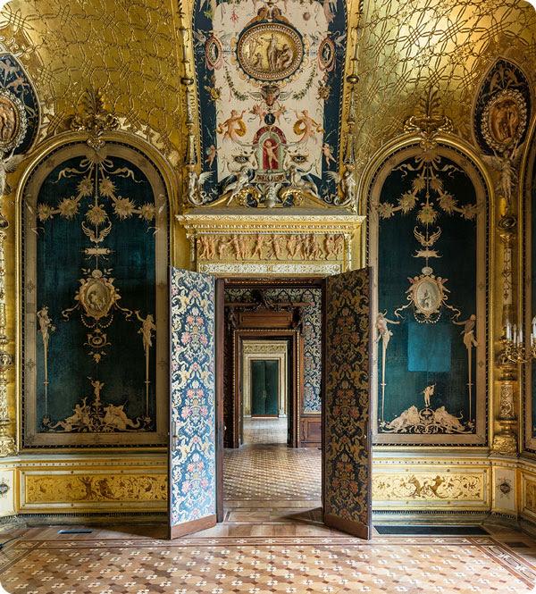 ארמונות מילאנו מתעוררים לחיים בתערוכה Mastery, עיצוב עכשווי בהשראת תור הזהב באמנות ההולנדית
