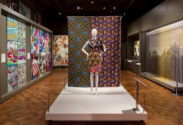 הטריאנלה לעיצוב, מוזיאון הקופר יואיט. צילום: Matt Flynn
