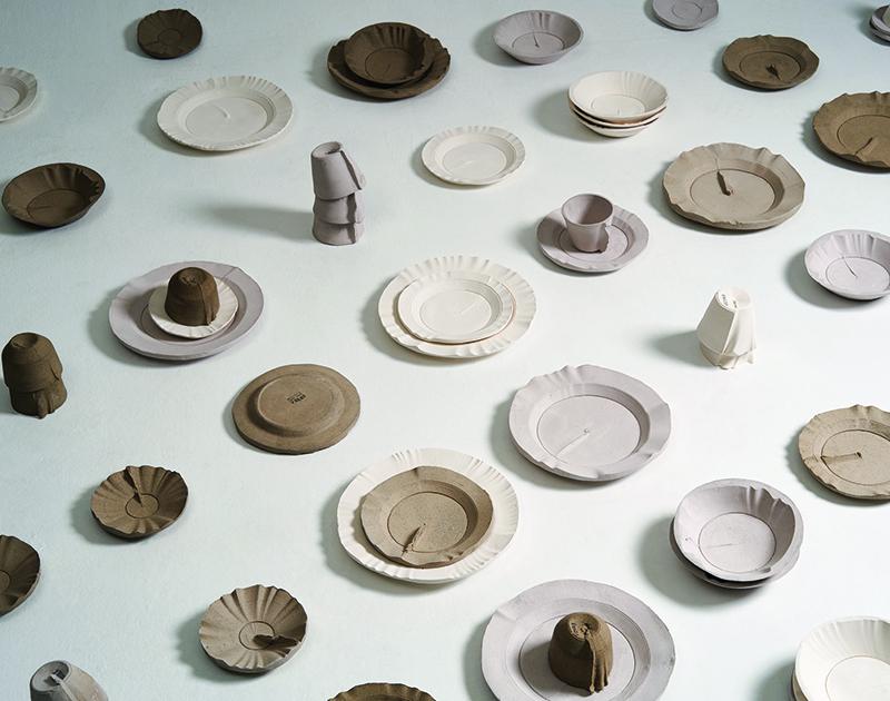 עפרי ליפשיץ - המחלקה לעיצוב תעשייתי, מכון טכנולוגי חולון - צילום רן קושניר