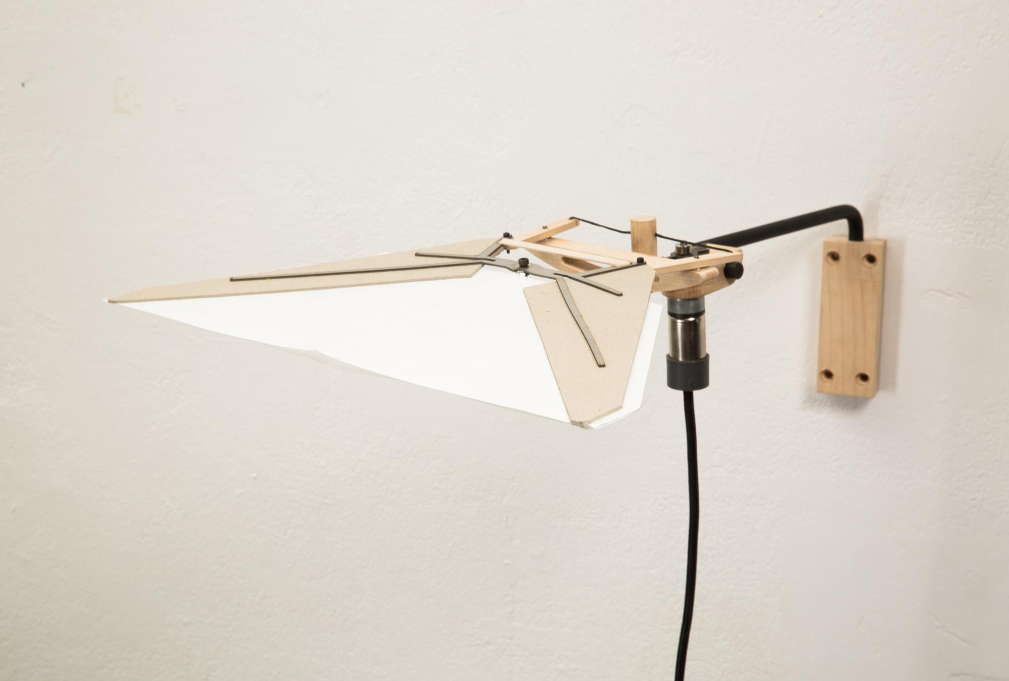 תומר פרנקו - המחלקה לעיצוב תעשייתי, בצלאל - צילום עודד אנטמן