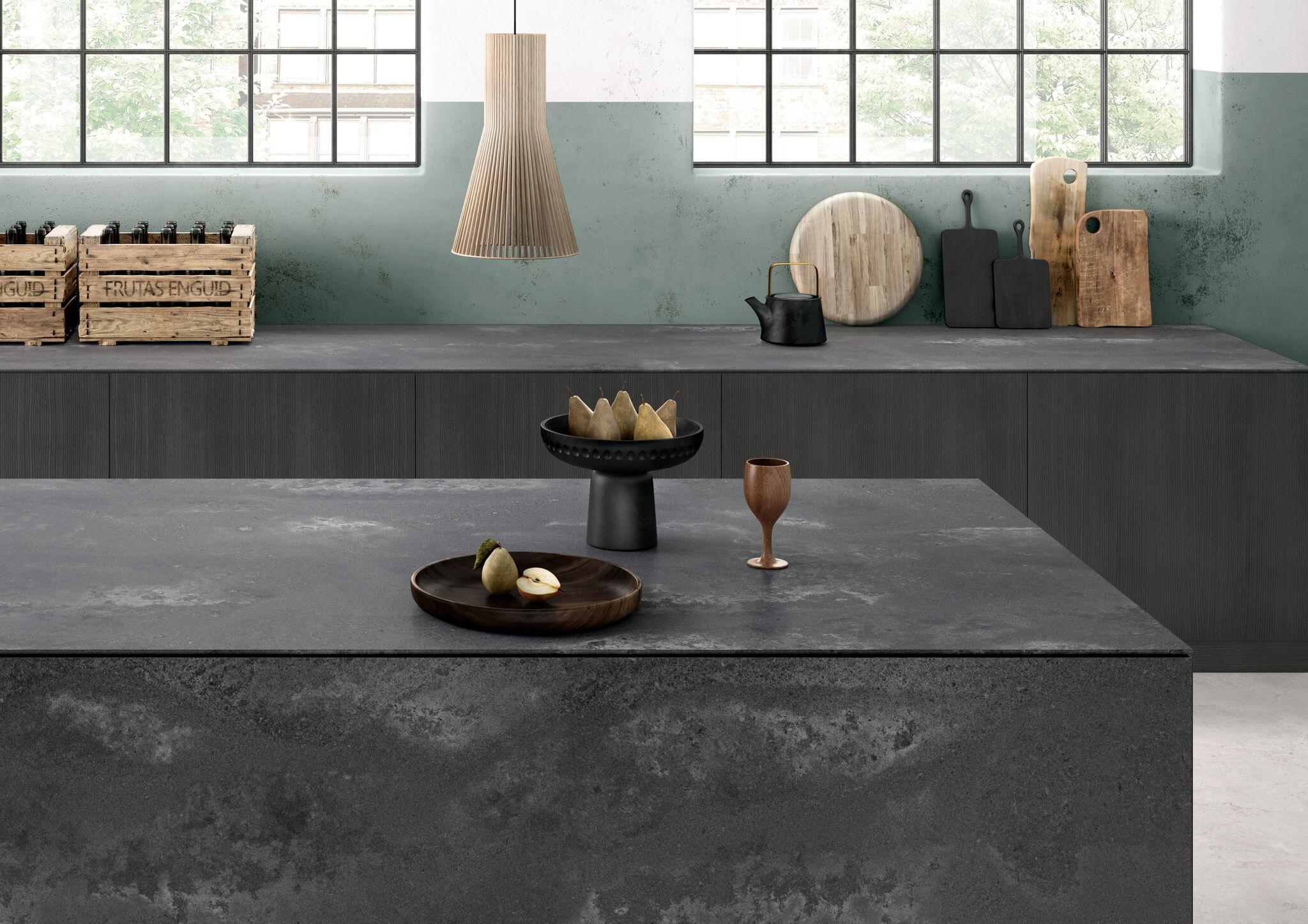 דגם 4033 Rugged Concrete של אבן קיסר