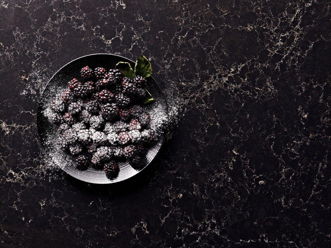 דגם 5100 Vanilla Noir של אבן קיסר