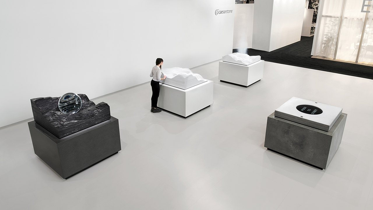 Altered States, סטודיו Snarkitecture. צילום: Alex Lukey