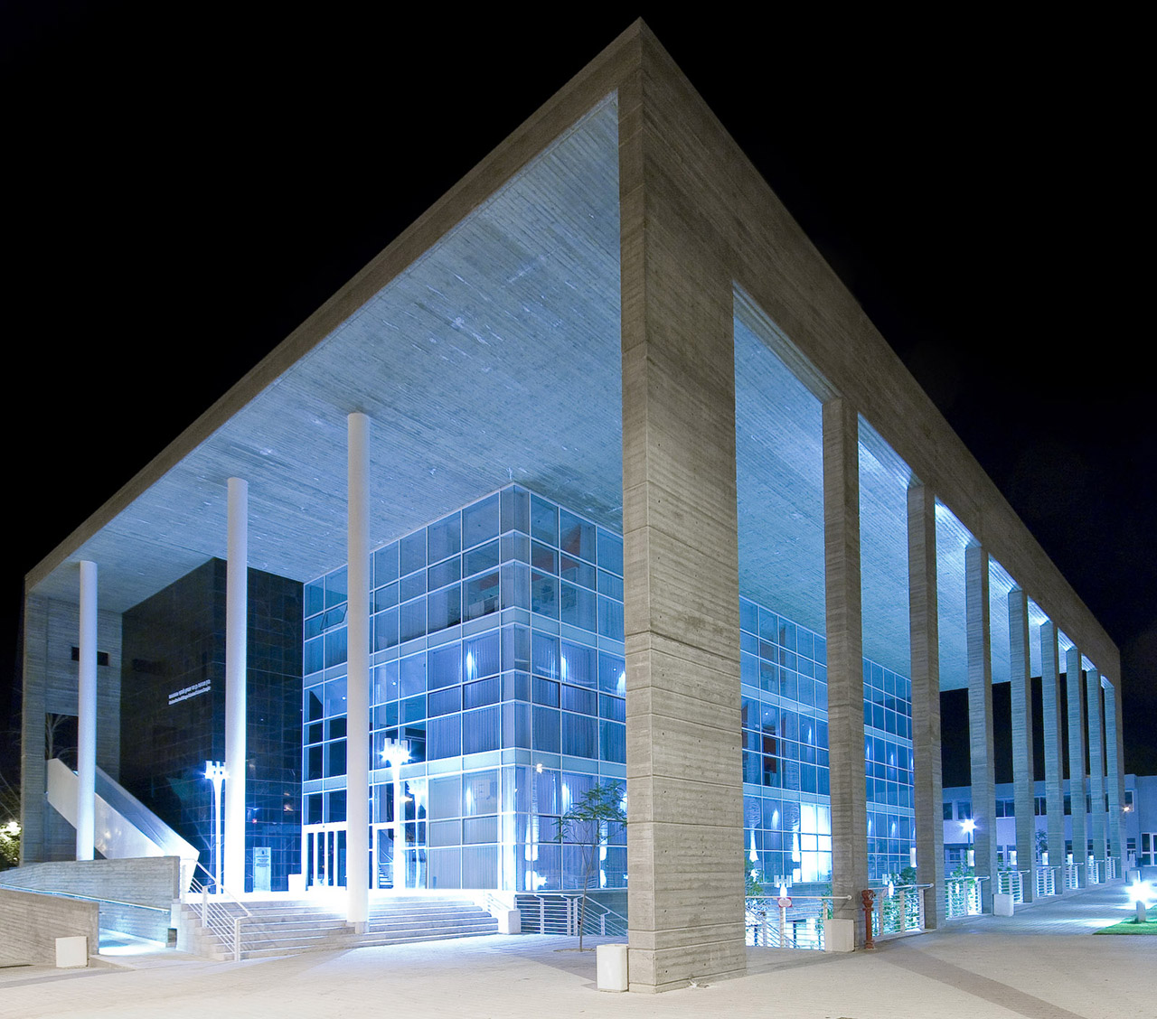 אוניברסיטת באר שבע